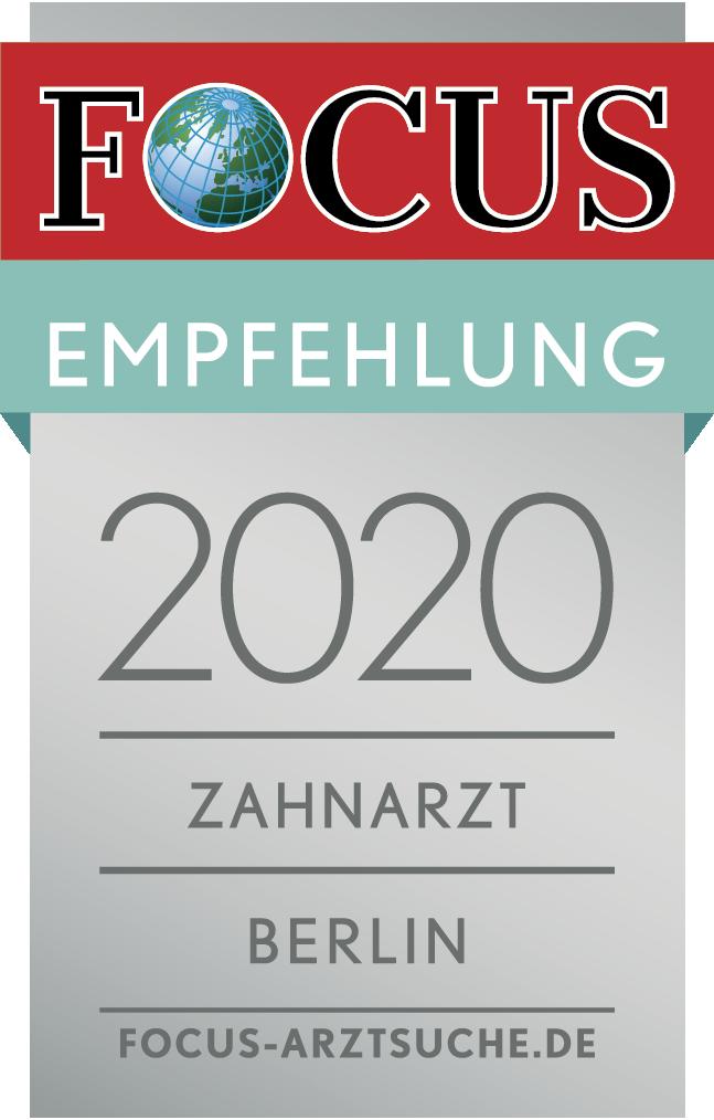 FCGA_Regiosiegel_2020_Zahnarzt_Berlin